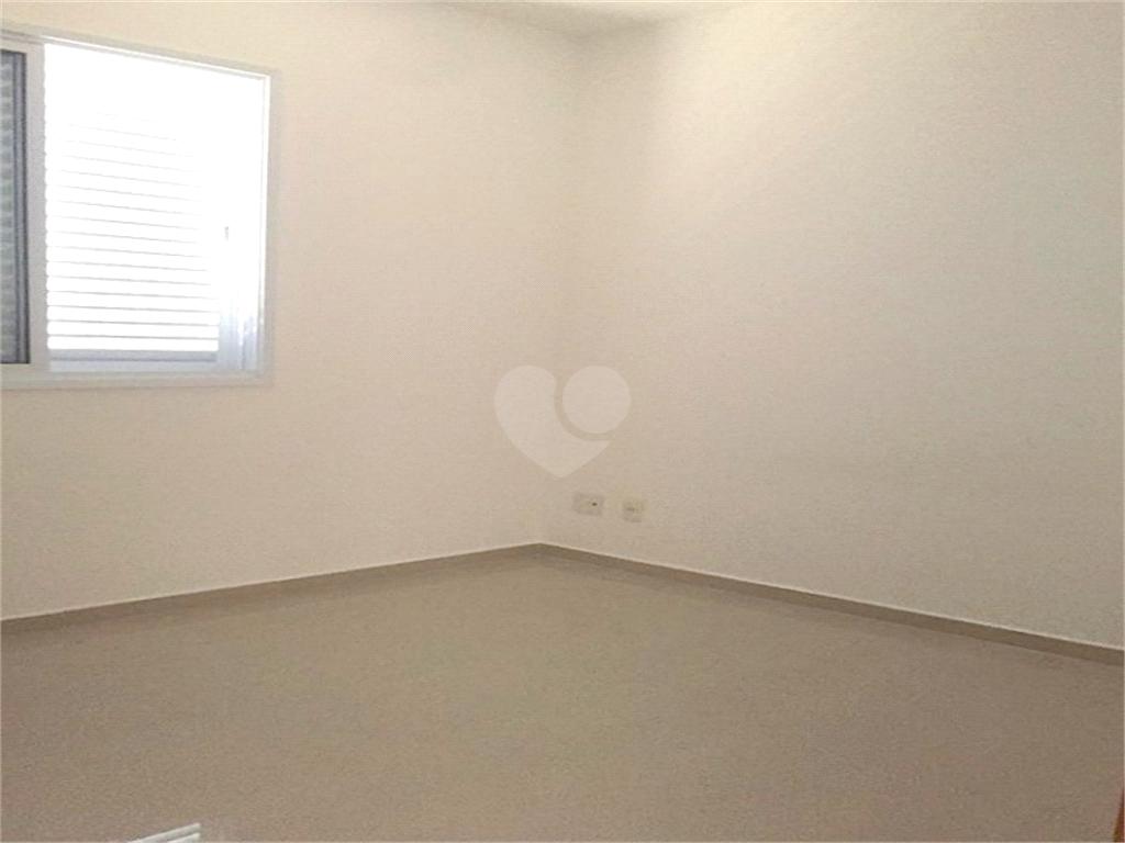 Aluguel Apartamento Santos José Menino REO475865 7