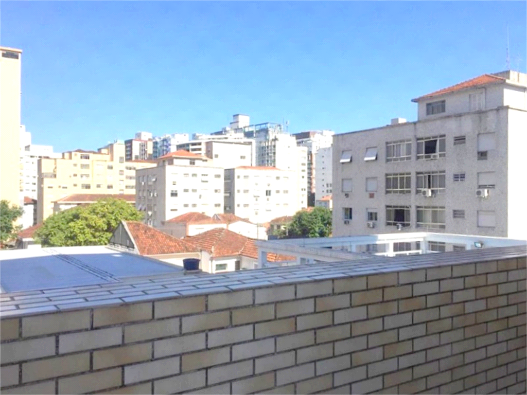 Aluguel Apartamento Santos José Menino REO475865 20