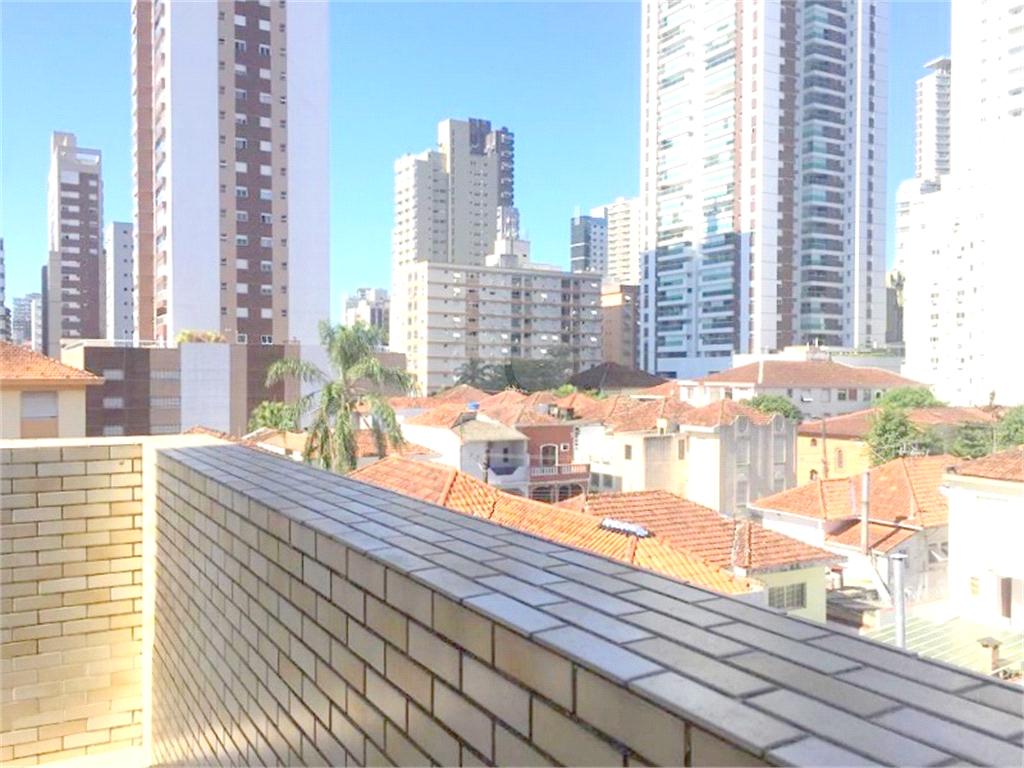 Aluguel Apartamento Santos José Menino REO475865 23