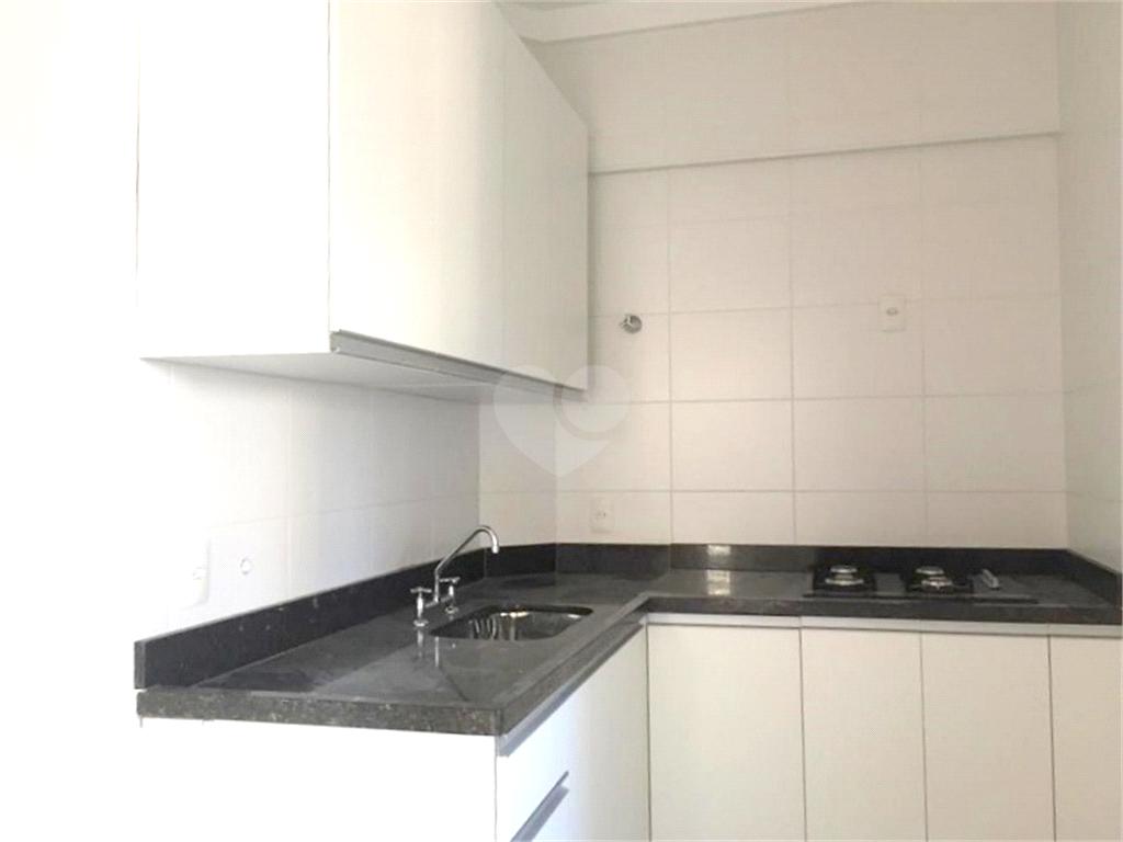 Aluguel Apartamento Santos José Menino REO475865 9