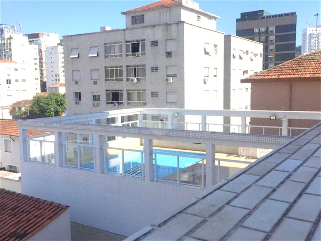 Aluguel Apartamento Santos José Menino REO475865 26