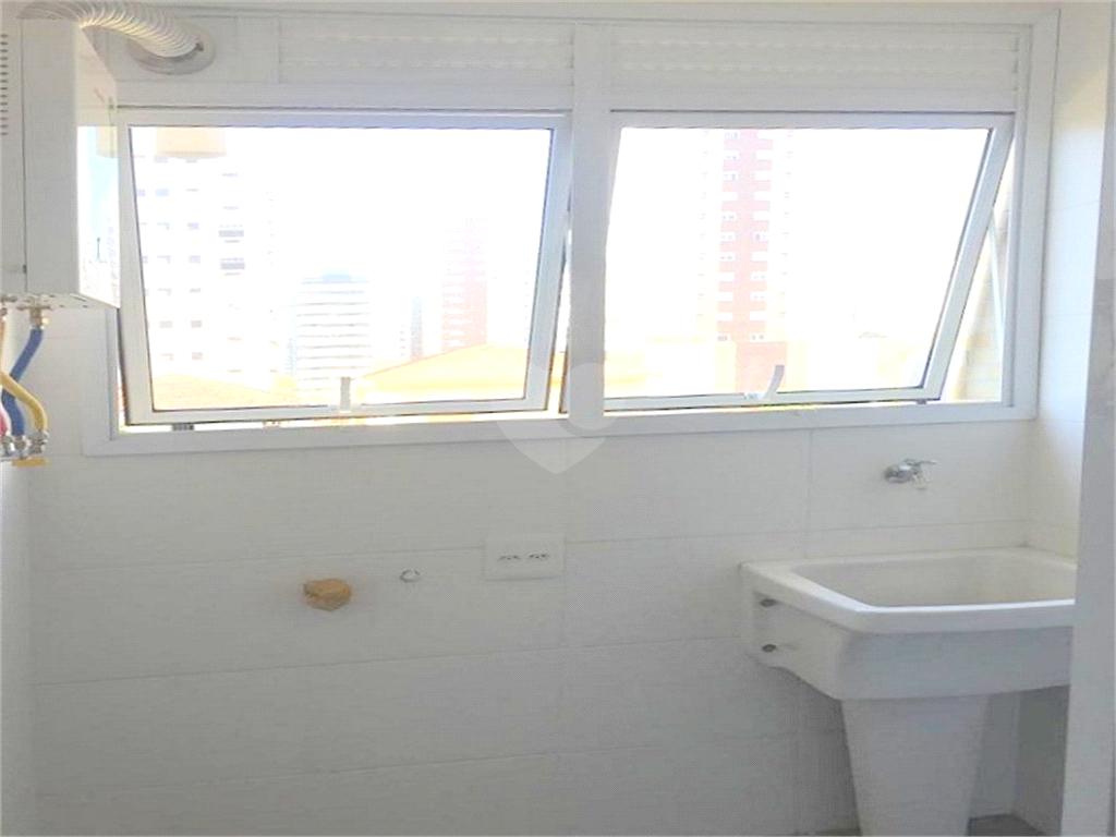 Aluguel Apartamento Santos José Menino REO475865 13