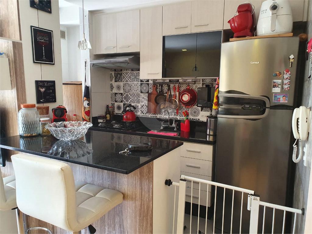 Venda Apartamento Guarulhos Picanço REO475948 9