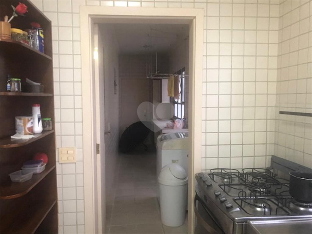 Venda Apartamento Santos Boqueirão REO475959 11