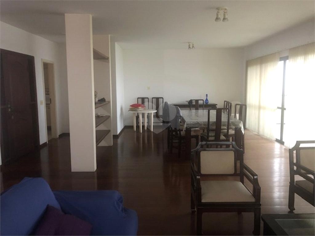 Venda Apartamento Santos Boqueirão REO475959 5