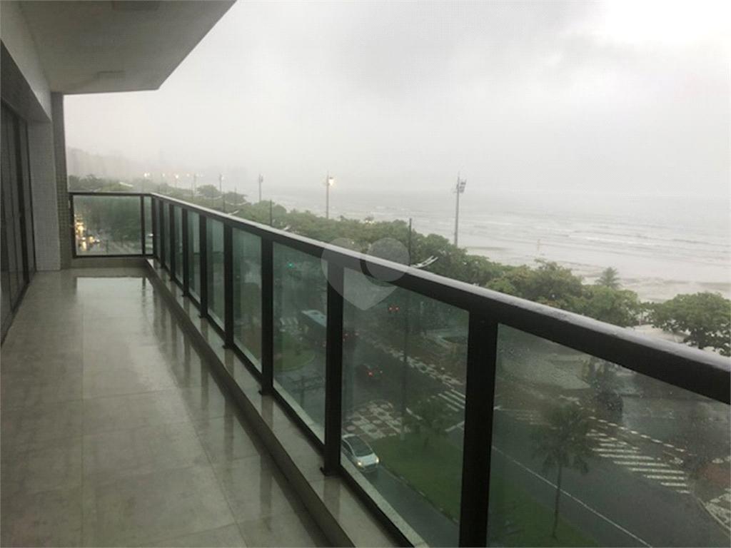 Venda Apartamento Santos Boqueirão REO475959 1