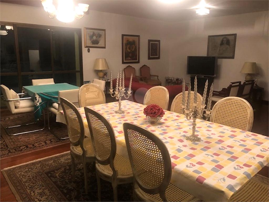 Venda Apartamento Santos Boqueirão REO475960 4