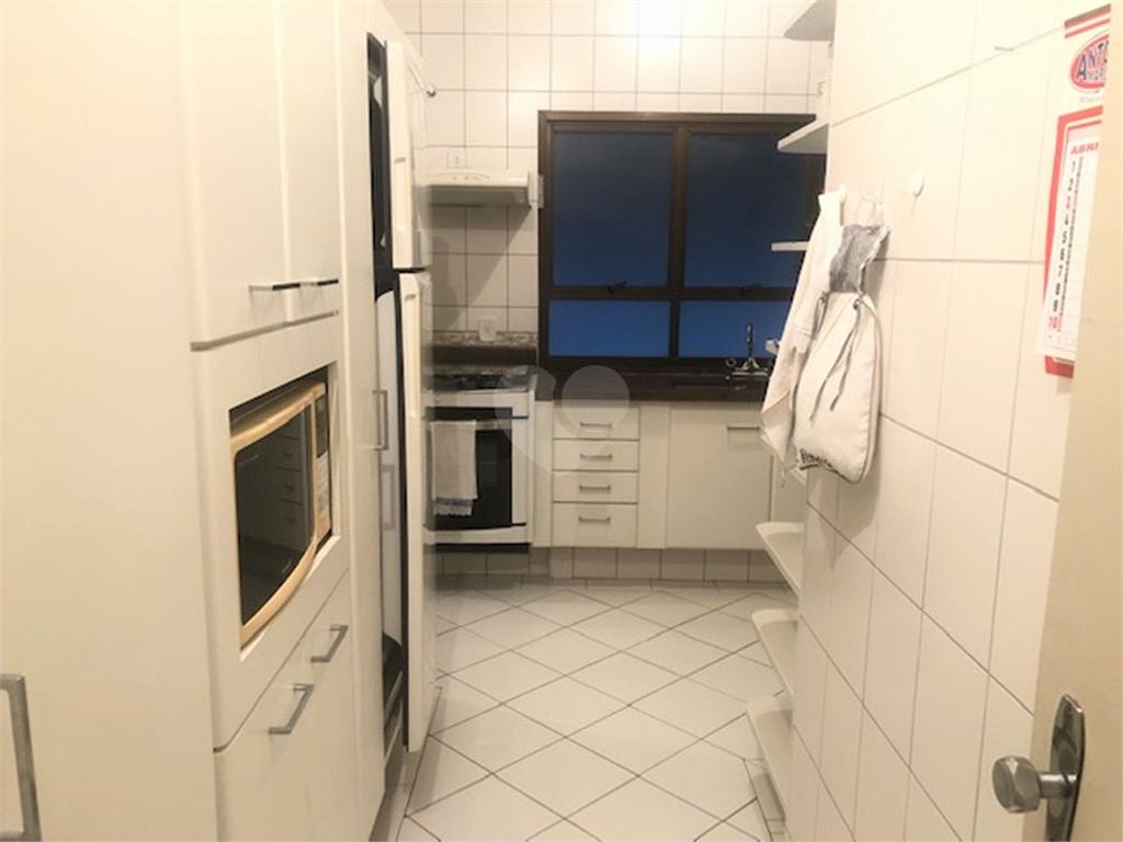 Venda Apartamento Santos Boqueirão REO475960 15