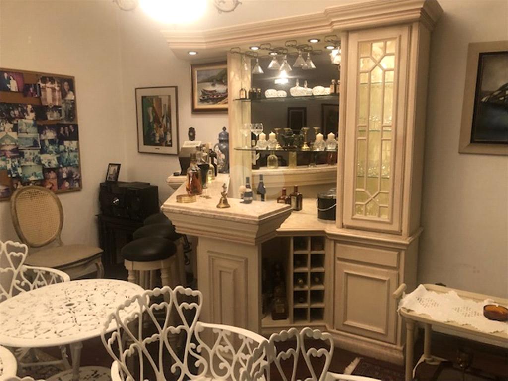 Venda Apartamento Santos Boqueirão REO475960 7