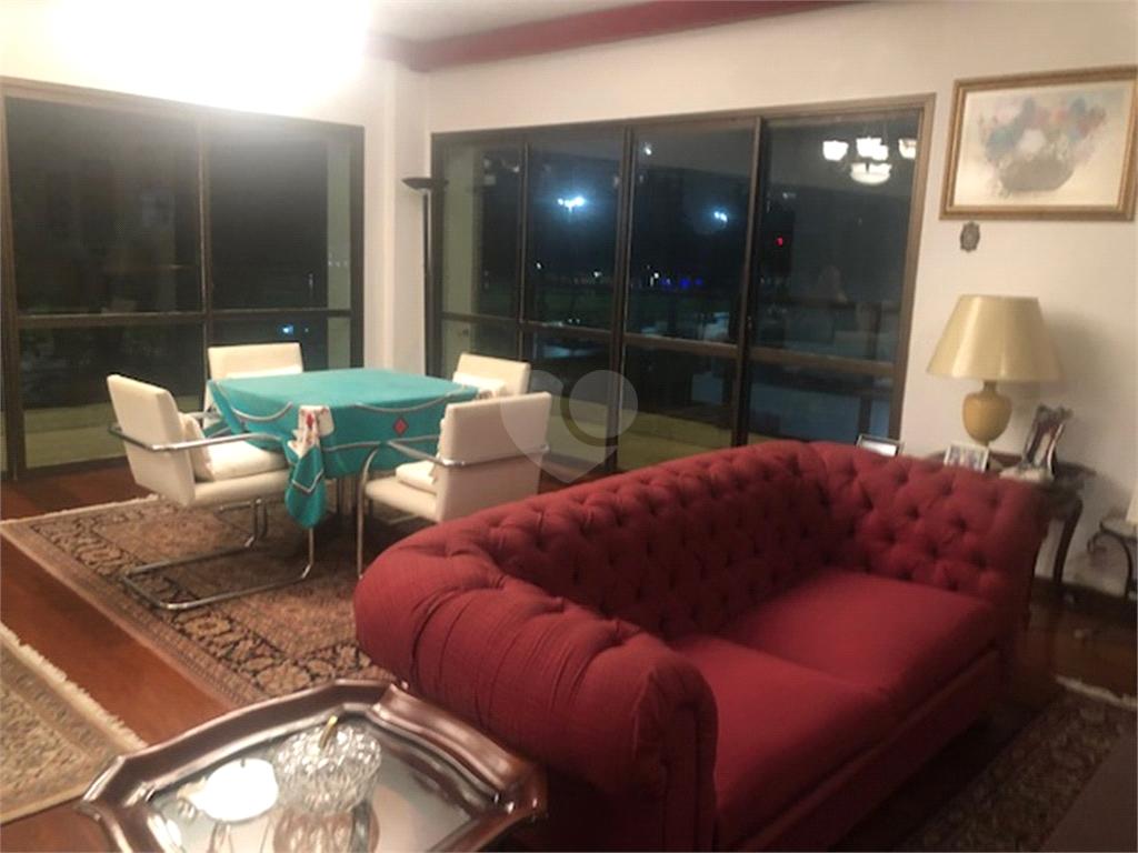 Venda Apartamento Santos Boqueirão REO475960 9