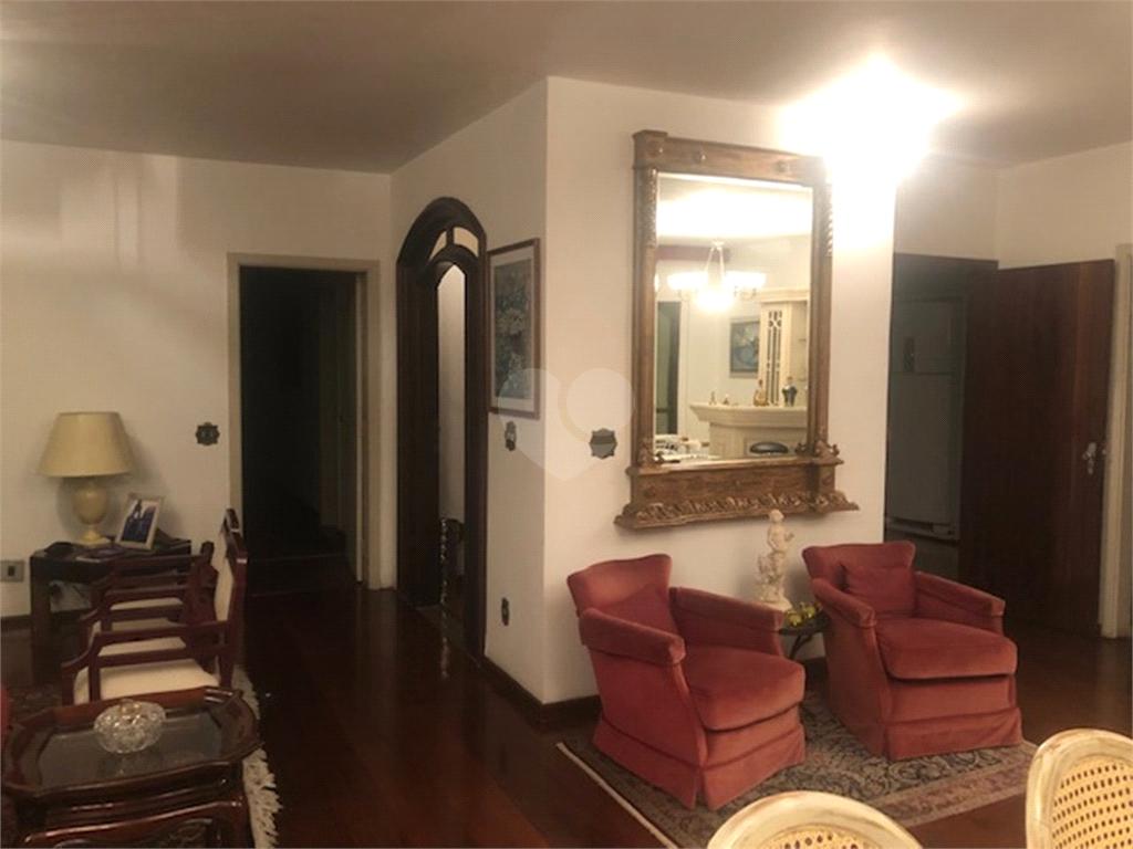 Venda Apartamento Santos Boqueirão REO475960 12