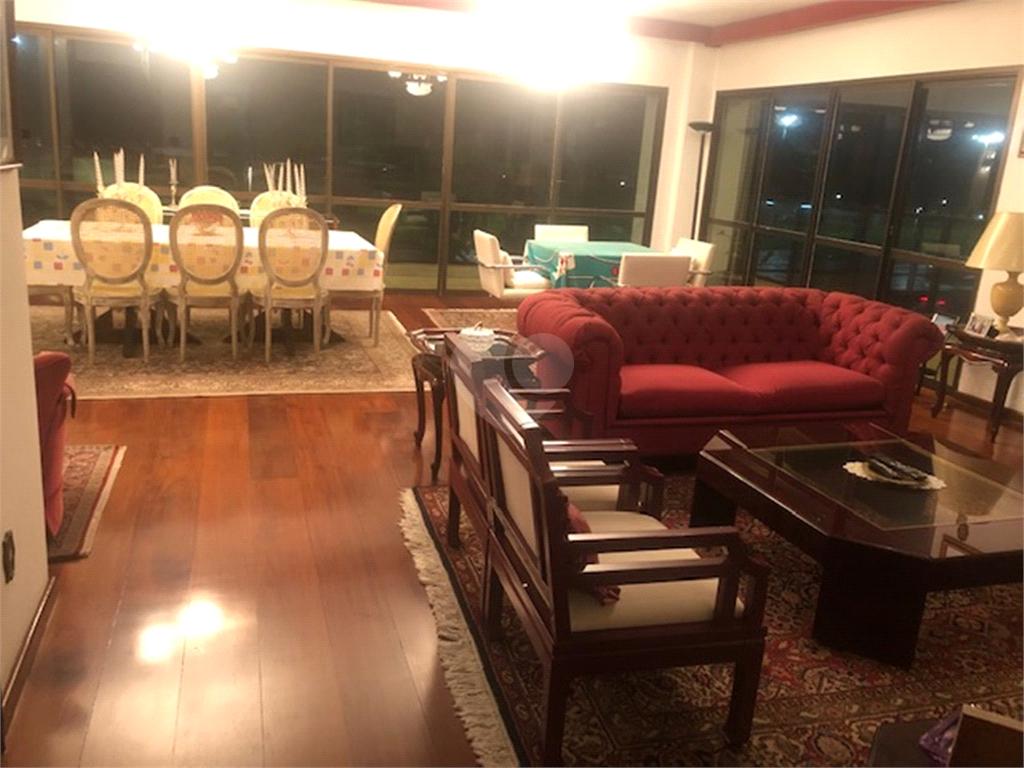 Venda Apartamento Santos Boqueirão REO475960 2