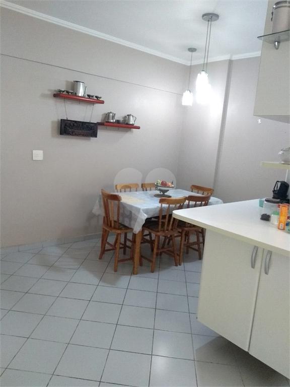 Venda Apartamento Santos Gonzaga REO475982 19