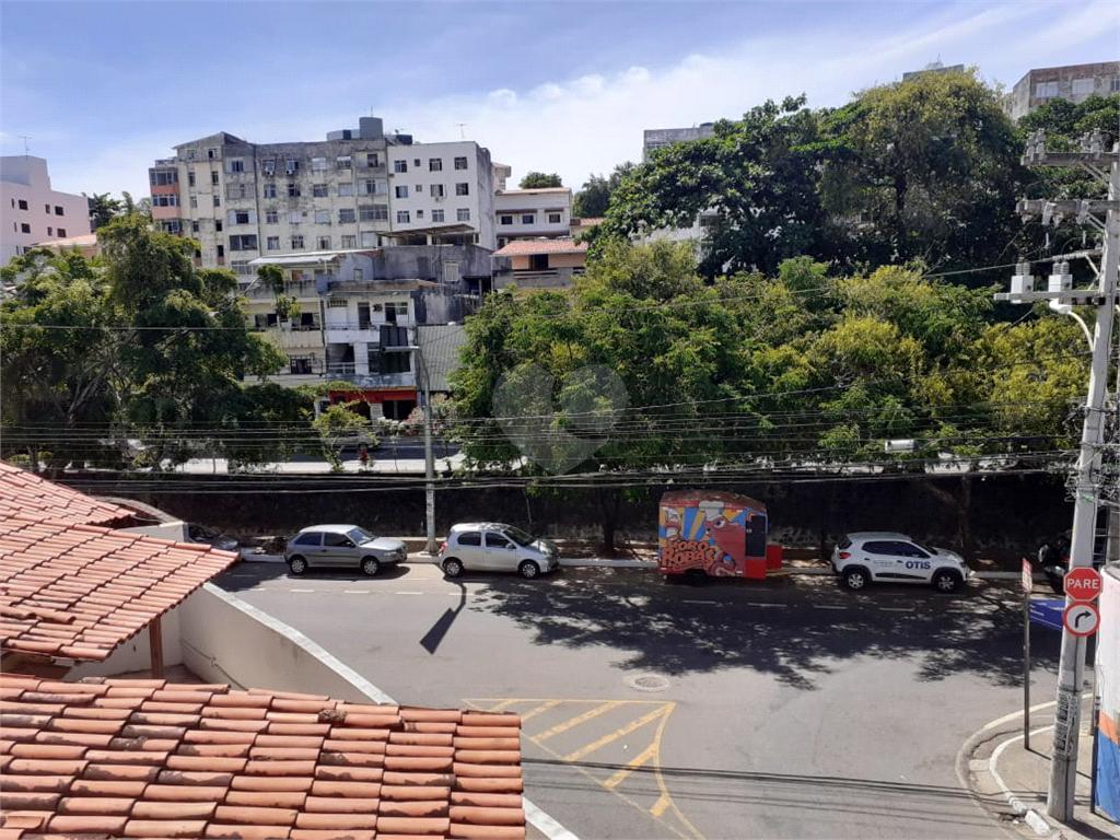 Aluguel Apartamento Salvador Rio Vermelho REO476183 20