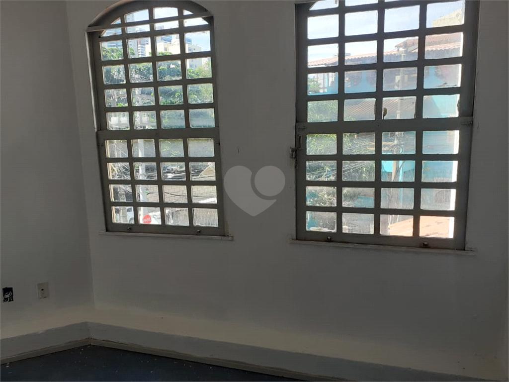 Aluguel Apartamento Salvador Rio Vermelho REO476183 12
