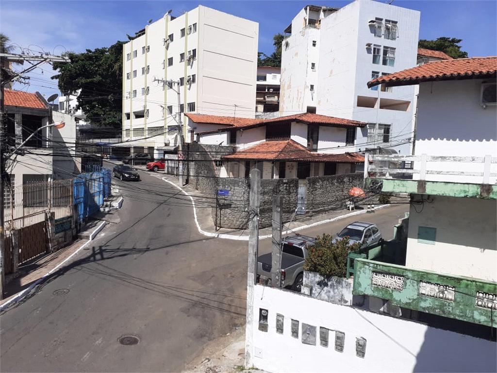 Aluguel Apartamento Salvador Rio Vermelho REO476183 1
