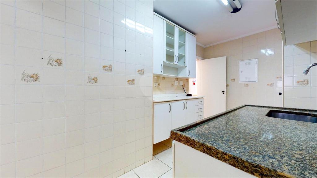 Venda Apartamento São Paulo Jardim Paulista REO476254 41