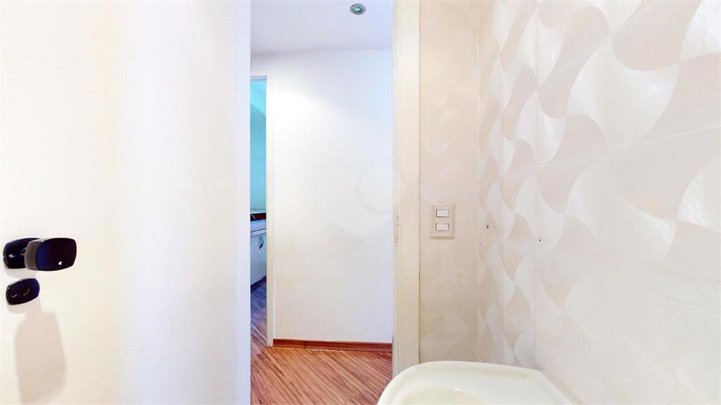Venda Apartamento São Paulo Jardim Paulista REO476254 30