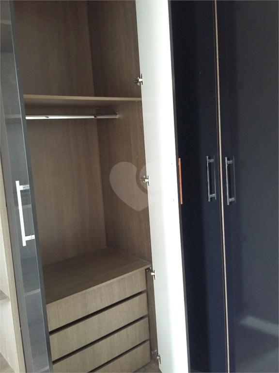 Venda Apartamento Mogi Das Cruzes Vila Nova Aparecida REO476287 30
