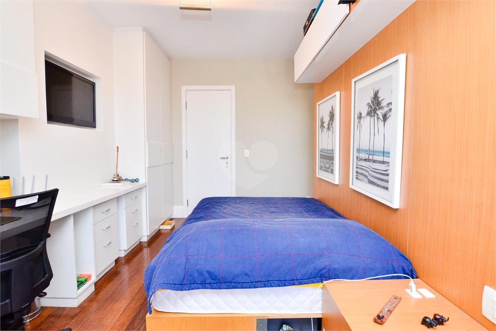 Aluguel Apartamento São Paulo Sumaré REO476355 29
