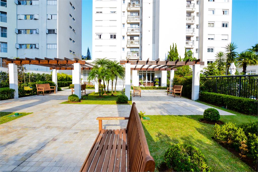Aluguel Apartamento São Paulo Sumaré REO476355 53