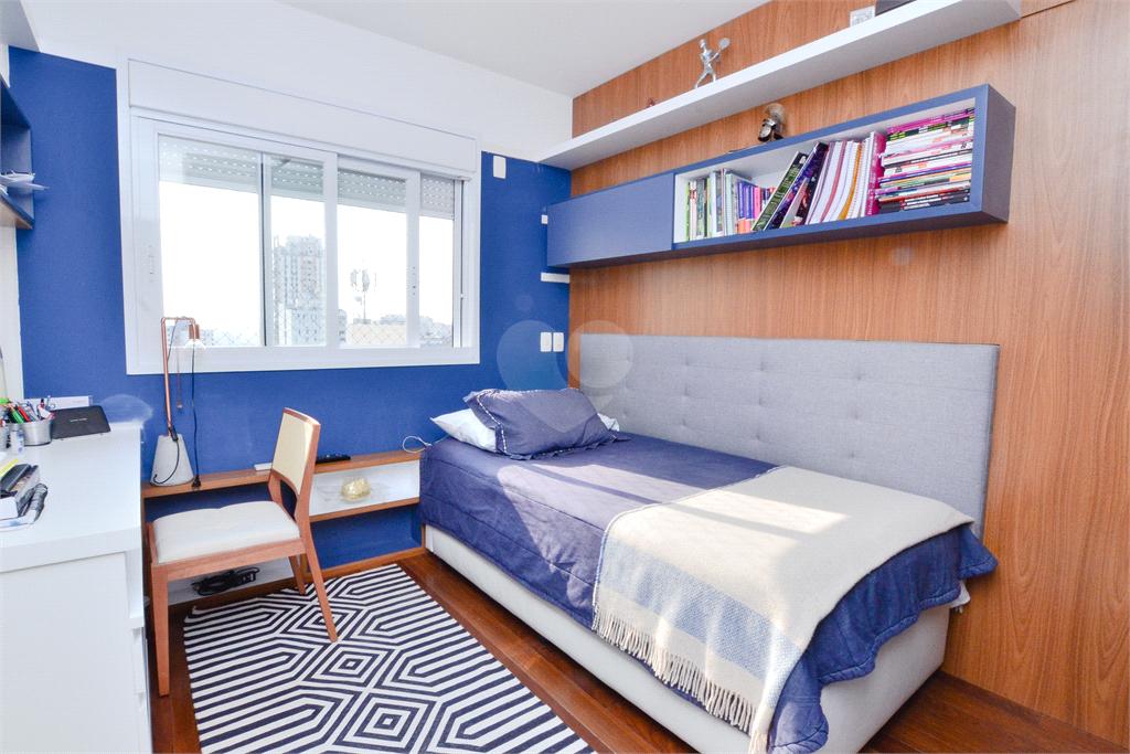 Aluguel Apartamento São Paulo Sumaré REO476355 33