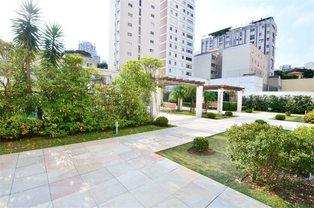 Aluguel Apartamento São Paulo Sumaré REO476355 48