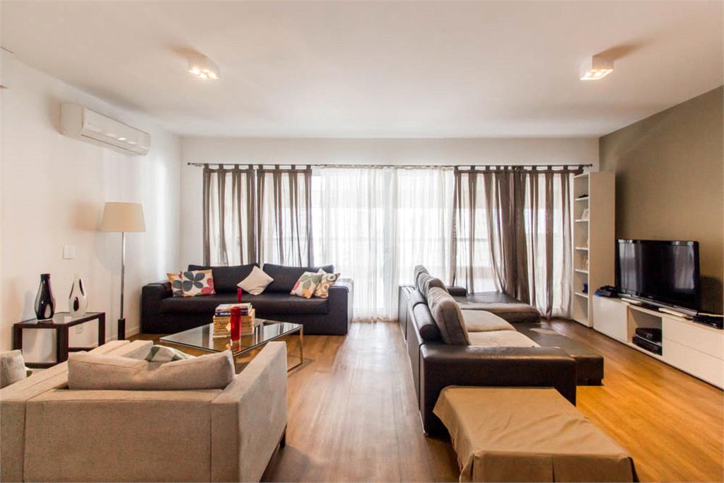 Venda Apartamento São Paulo Campo Belo REO476421 2