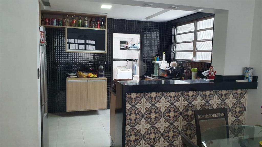 Venda Apartamento Santos Gonzaga REO476479 1