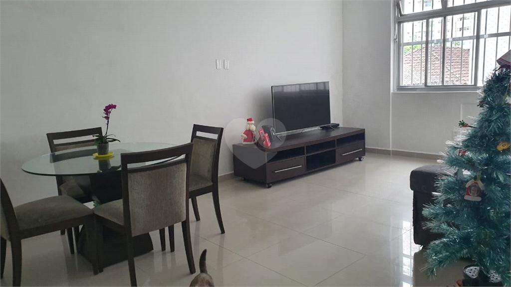 Venda Apartamento Santos Gonzaga REO476479 4