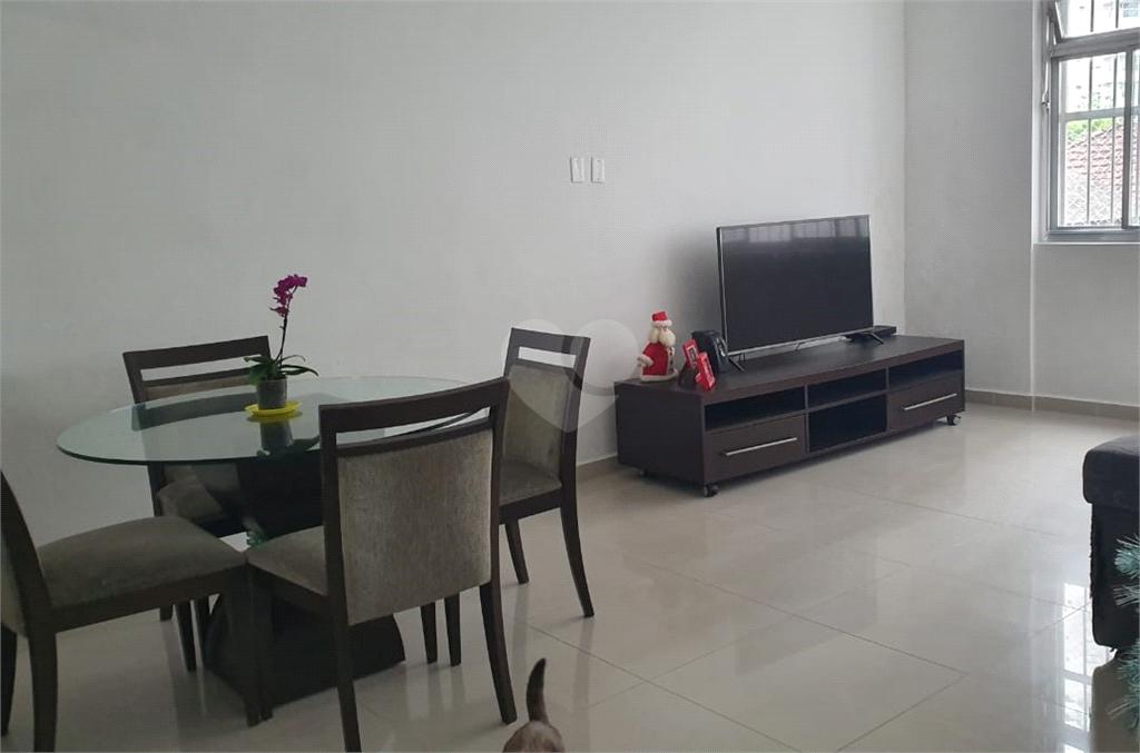 Venda Apartamento Santos Gonzaga REO476479 5