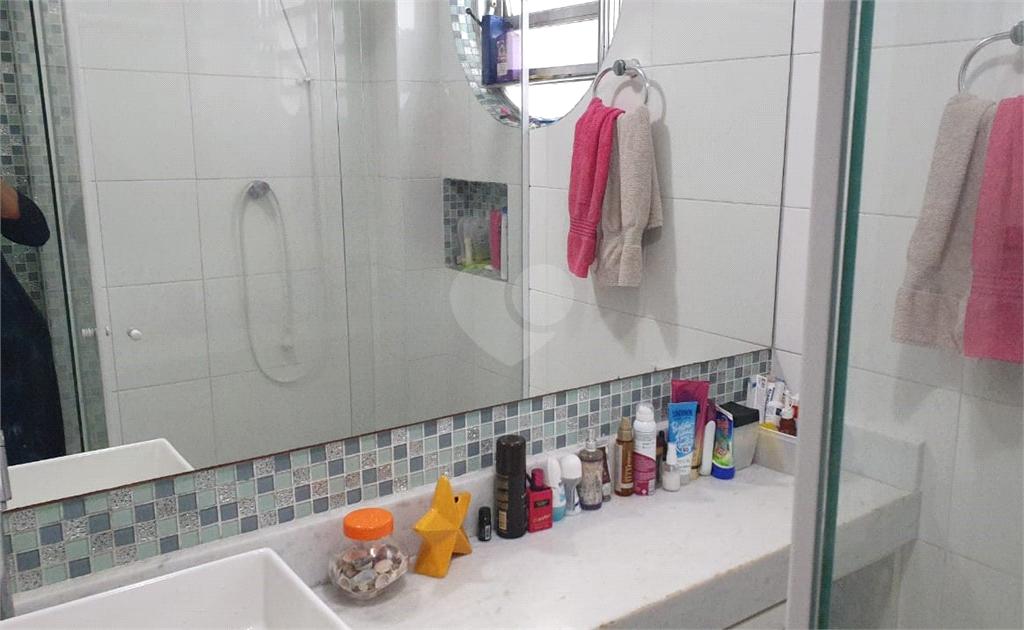 Venda Apartamento Santos Gonzaga REO476479 13