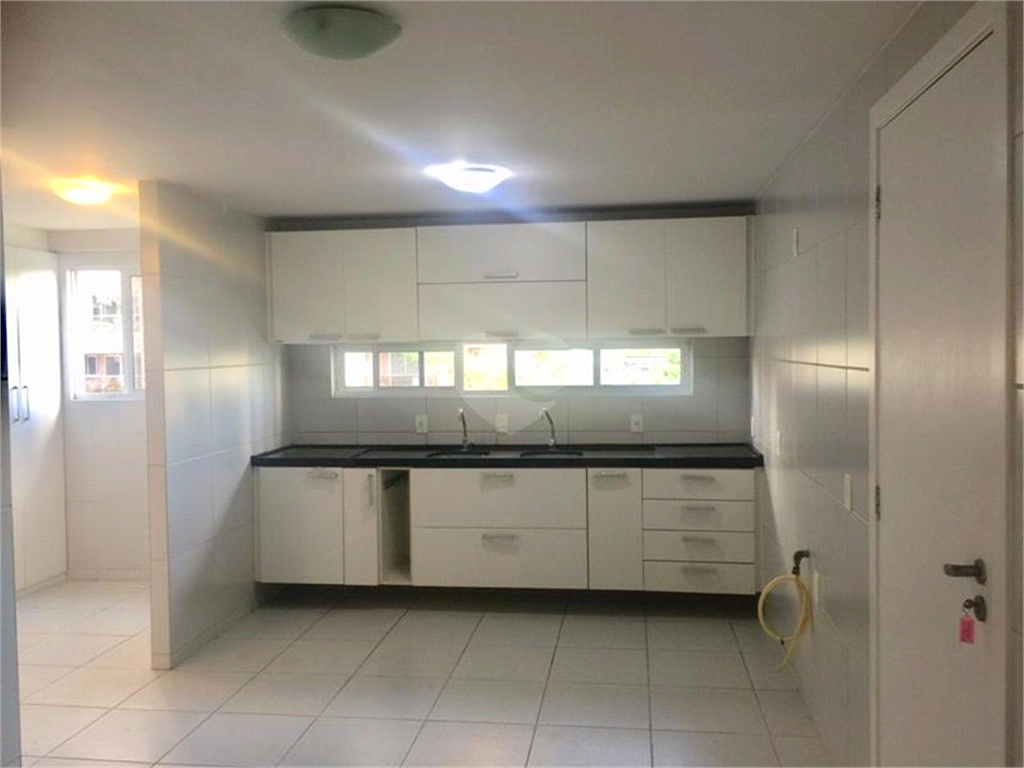 Venda Apartamento Fortaleza Aldeota REO476559 13