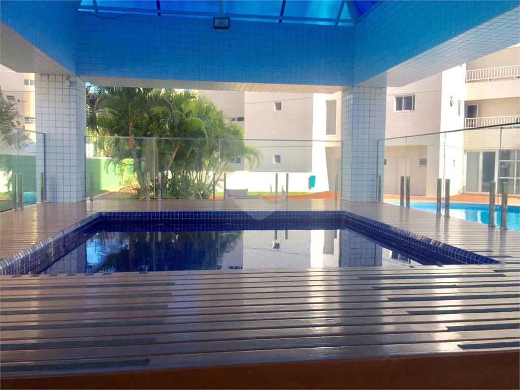 Venda Apartamento Fortaleza Aldeota REO476559 2