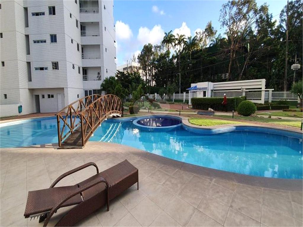 Venda Apartamento Fortaleza Aldeota REO476559 1
