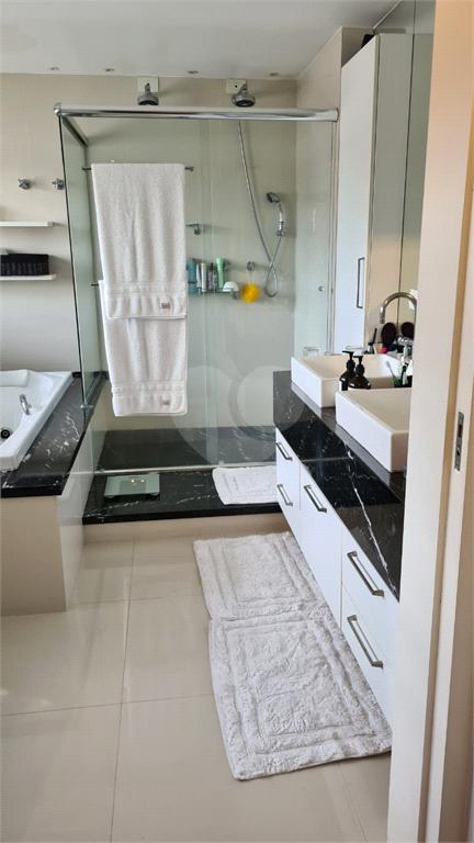 Venda Apartamento São Paulo Vila Madalena REO476609 57