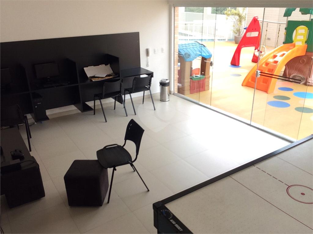 Venda Apartamento Santos Gonzaga REO476778 22