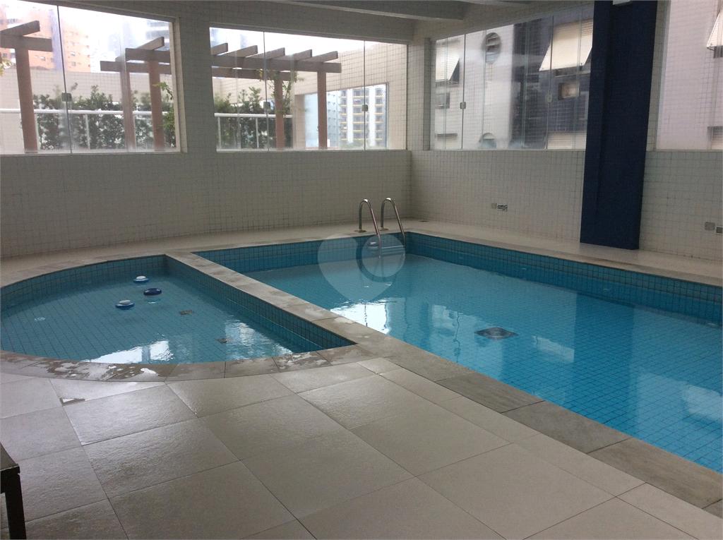 Venda Apartamento Santos Gonzaga REO476778 35