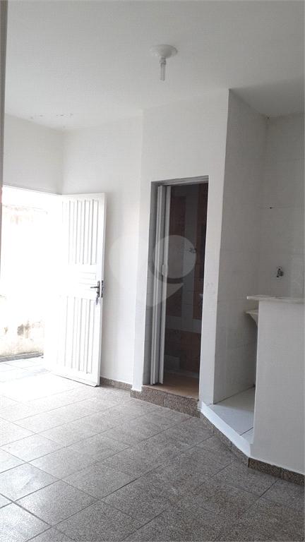 Aluguel Casa de vila São Paulo Jardim Das Palmas REO476782 2
