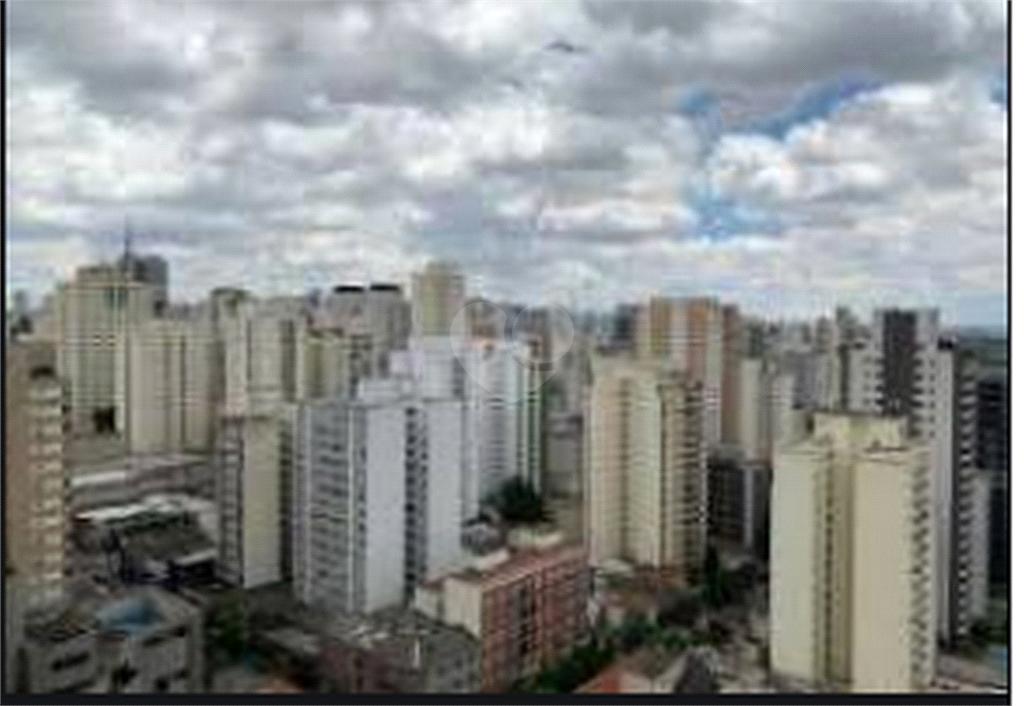 Venda Apartamento São Paulo Pinheiros REO476886 16