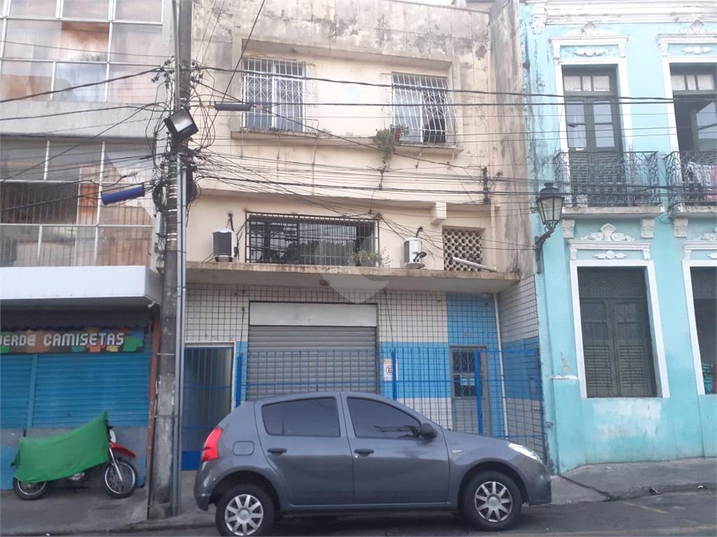 Venda Casa Salvador Centro REO476973 1