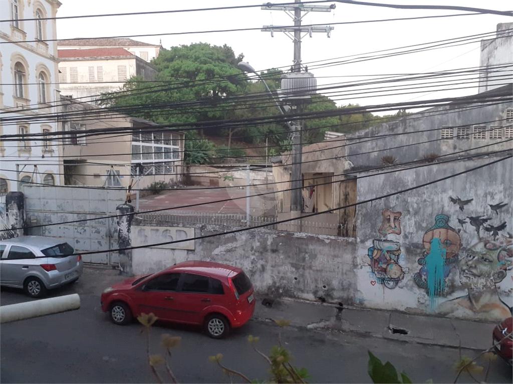 Venda Casa Salvador Centro REO476973 25