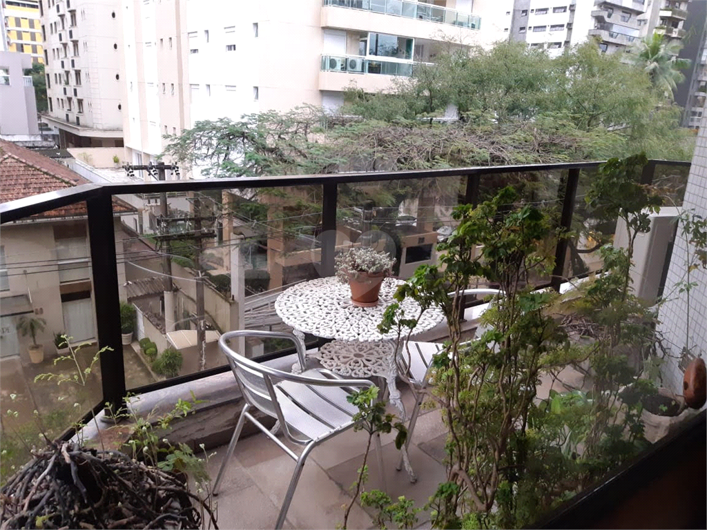 Venda Apartamento Santos Boqueirão REO477187 55