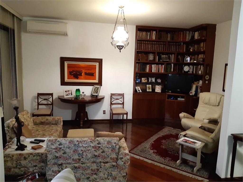 Venda Apartamento Santos Boqueirão REO477187 57