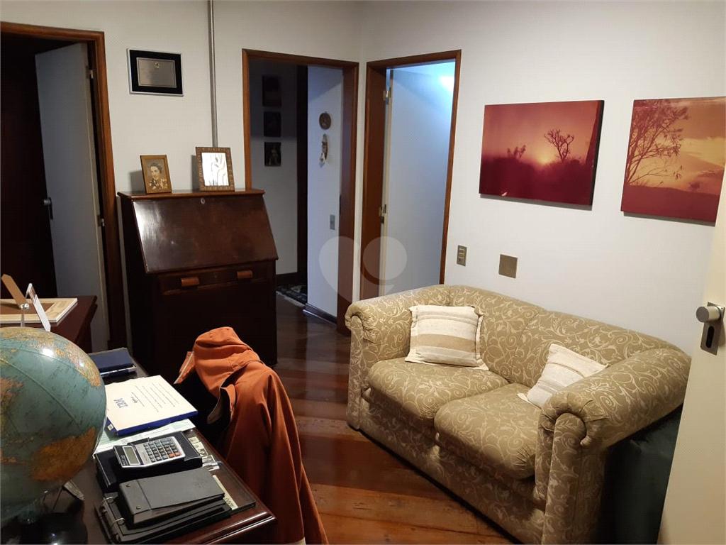 Venda Apartamento Santos Boqueirão REO477187 36