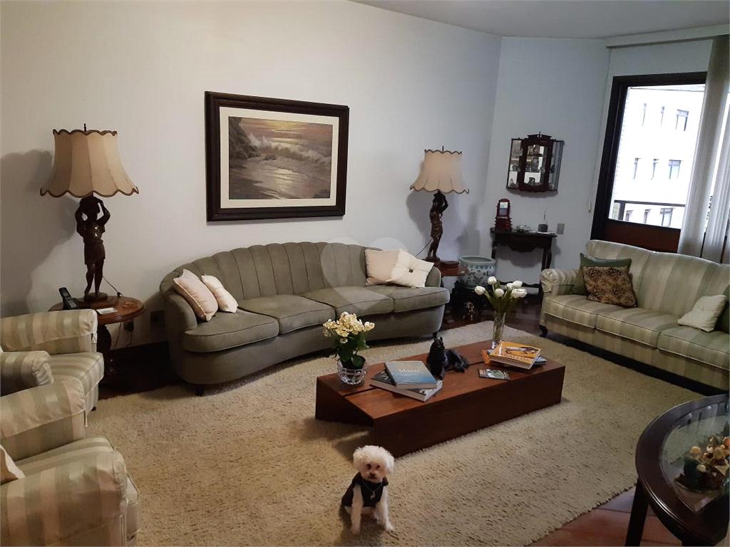 Venda Apartamento Santos Boqueirão REO477187 58