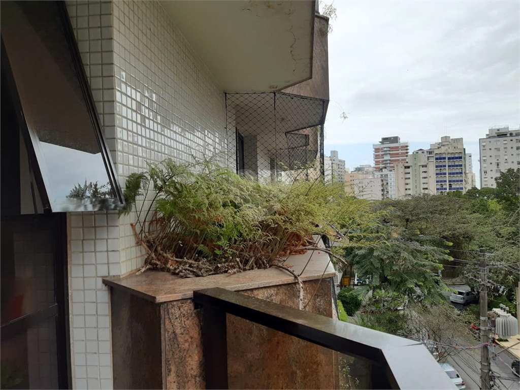 Venda Apartamento Santos Boqueirão REO477187 1