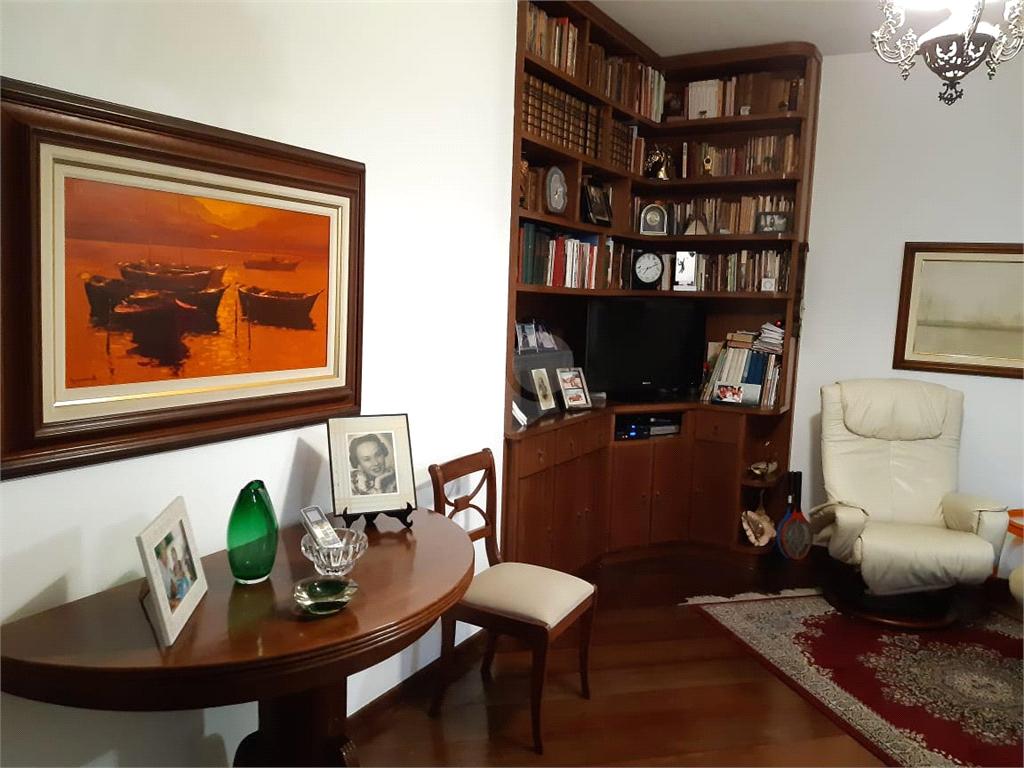 Venda Apartamento Santos Boqueirão REO477187 54