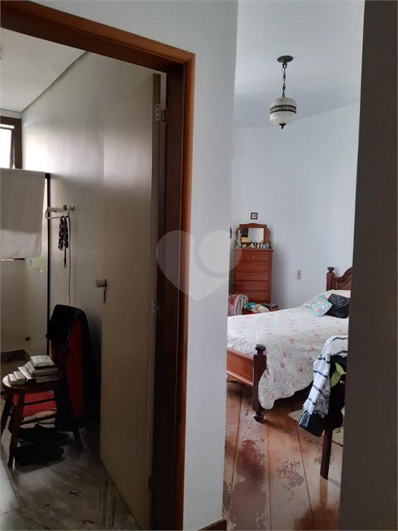 Venda Apartamento Santos Boqueirão REO477187 33