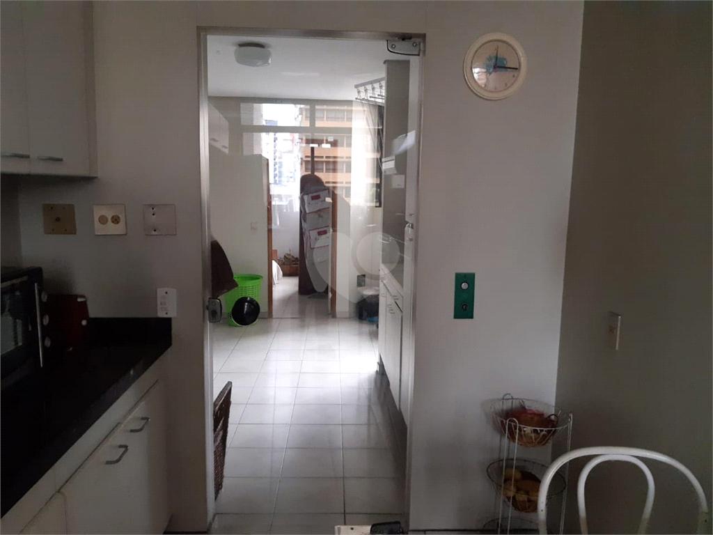 Venda Apartamento Santos Boqueirão REO477187 40